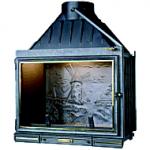 Kominek - wkład Multivision 8000