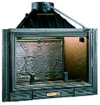 Kominek - wkład Sunflam 70