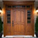Drzwi wewnętrzne, zewnętrzne, PCV, Drewniane, Stalowe