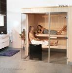 Sauna Tylo Evolve