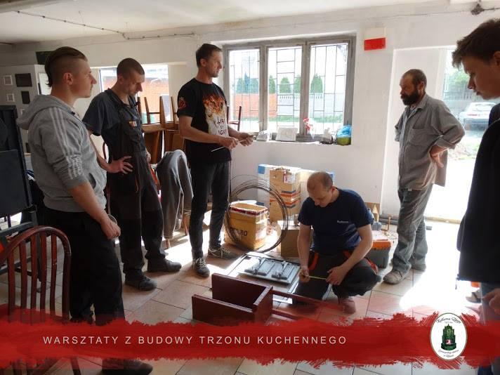 Warsztaty Zduńskie w Zdunach